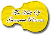 The Hall of Generous Patrons